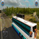 Игра Симулятор Современного Городского Автобуса