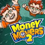 Игра Ловкие Воры 2 / Money Movers 2