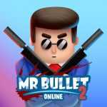 Игра Мистер Пуля 2