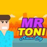 Игра Мистер Тони: Майами-Сити
