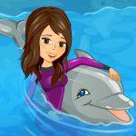 Игра Шоу Дельфинов 1 HTML5