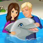 Игра Шоу дельфина 2 HTML5