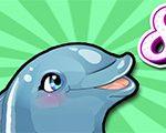 Игра Шоу Дельфинов 8