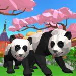 Игра Симулятор Панды 3Д