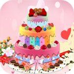 Игра Идеальный свадебный торт / Perfect Wedding Cake