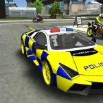 Игра Полиция: Городские Миссии