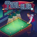 Игра Бильярдный Клуб