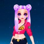 Игра Принцессы Киберпанк 2200