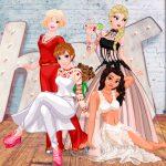 Игра  Необыкновенные Невесты