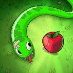 Игра Змея и яблоко