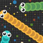 Игра Сражение змей