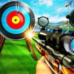 Игра Снайперская стрельба по мишеням