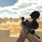 Игра Снайпер перезагрузка