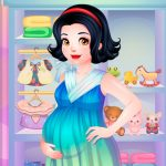Игра Беременная Белоснежка  / Snow White Pregnancy
