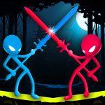 Игра Дуэль стикменов: Средневековые войны