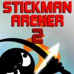 Игра Стикмен Лучник 2 / Stickman Archer 2