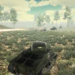Игра Симулятор военного танка