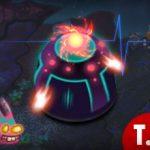 Игра Потерянная планета: Защита башни