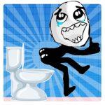 Игра Туалетный Рывок / Toilet Rush