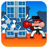 Игра Башеннный боксёр