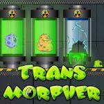 Игра Трансморфер. Часть 1