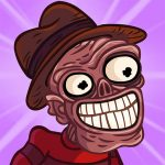 Игра Троллфейс Квест: Хоррор 2 / TrollFace Quest: Horror 2