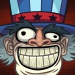 Игра Троллфейс Квест: США / TrollFace Quest: USA