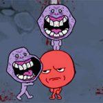 Игра Троллфейс против зомби / Trollface vs Zombies