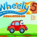 Игра Вилли 5: Армагеддон