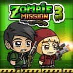 Игра Миссия Зомби на Двоих 3