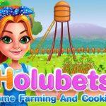 Игра Ферма и Домашнее Хозяйство