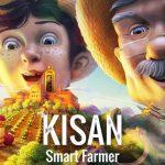 Игра Кисан: Умный Фермер