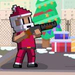 Игра Рождественские Битвы На Крыше