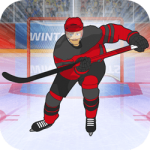 Игра Герой хоккея / Hockey Hero