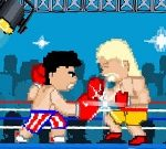 Игра Боксер боец: Супер удар / Boxing Fighter: Super Punch