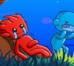 Игра Огонь и Вода: Выживание на острове 4