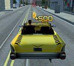 Игра Ненормальный Таксист