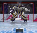 Игра Хоккейный вратарь