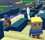 Игра Когама: Люди против Роблокса