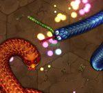 Игра Маленькая змея