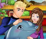 Игра Шоу Дельфинов 9