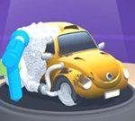 Игра Прокачка тачки — Pimp My Car