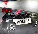 Игра Симулятор Полицейской Погони