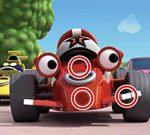 Игра Рори: Отличия в гоночных автомобилях