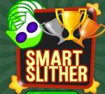 Игра Змейка: Смарт Слитхер
