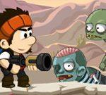 Игра Стен против зомби