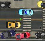 Игра Суперкар: Полицейская машина парковка 2