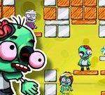Игра Герои зомби